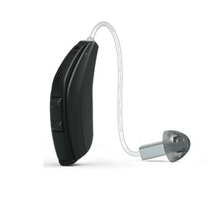 恩雅标准耳背式助听器