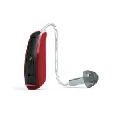 聆客外置式助听器
